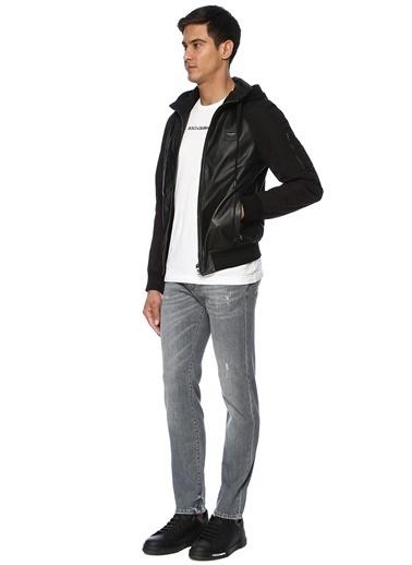 Dolce&Gabbana Jean Pantolon Gri